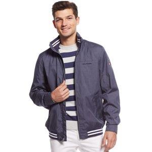 Tommy Hilfiger Regatta Jacket blue mens